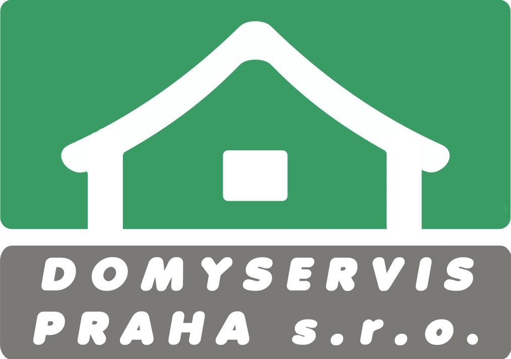 Logo DomyServis